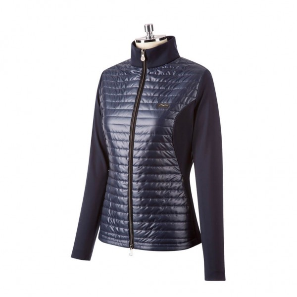 Animo Jacket Women's Laila FS21, Quilted Jacket