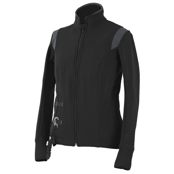 Helite Jacket Airshell, Outerwear for Helite Airbag