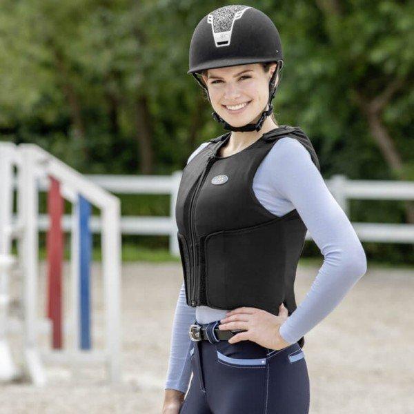 USG Back Protection Unisex Precto Dynamic Fit, Safety Vest