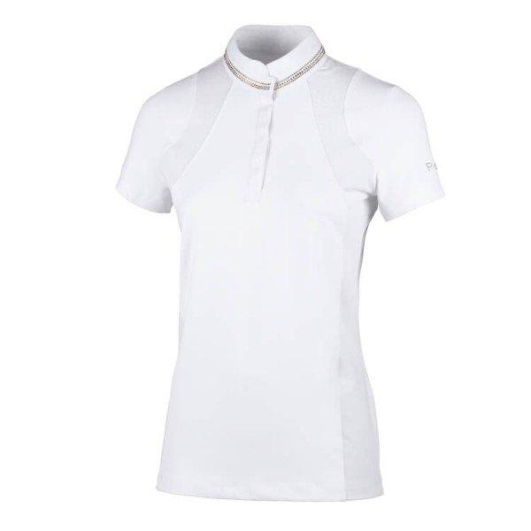 Pikeur ladies tournament shirt Phiola FS21, short sleeve
