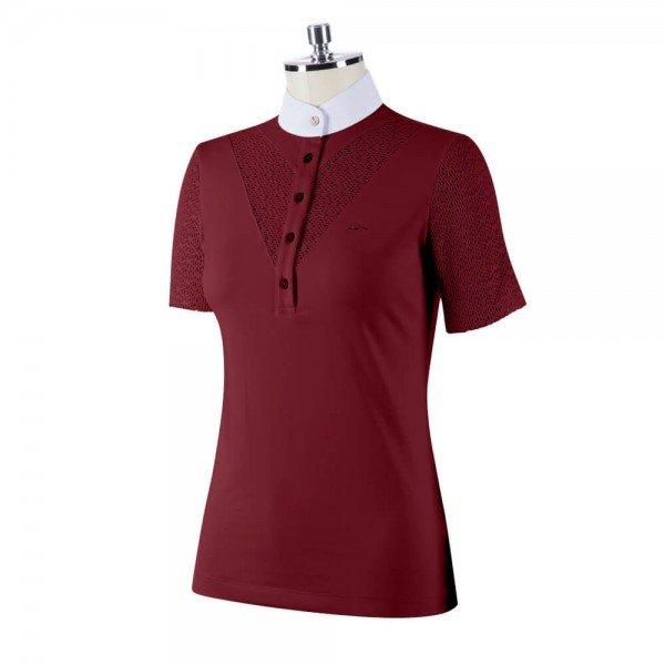 Animo Tournament Shirt Women's Brina FS21, Short Sleeve