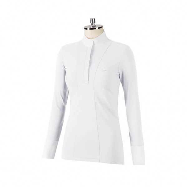 Animo Competition Shirt Women's Beffy HW21, long sleeve