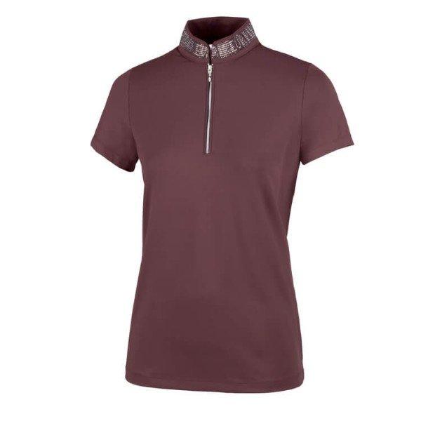 Pikeur shirt ladies Birdy FS21, glitter collar