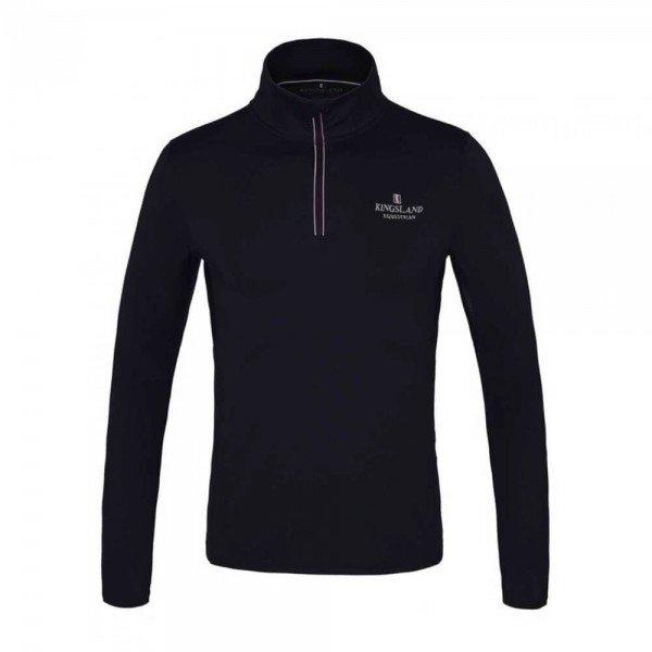 Kingsland Men's Training Shirt Classic, Long Sleeve
