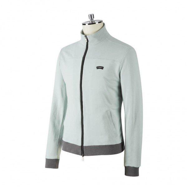 Animo Men's Jacket Entar FS21, Sweat Jacket