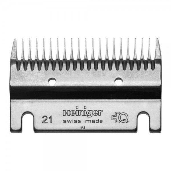 Heiniger Shearing Knife Set 21/23