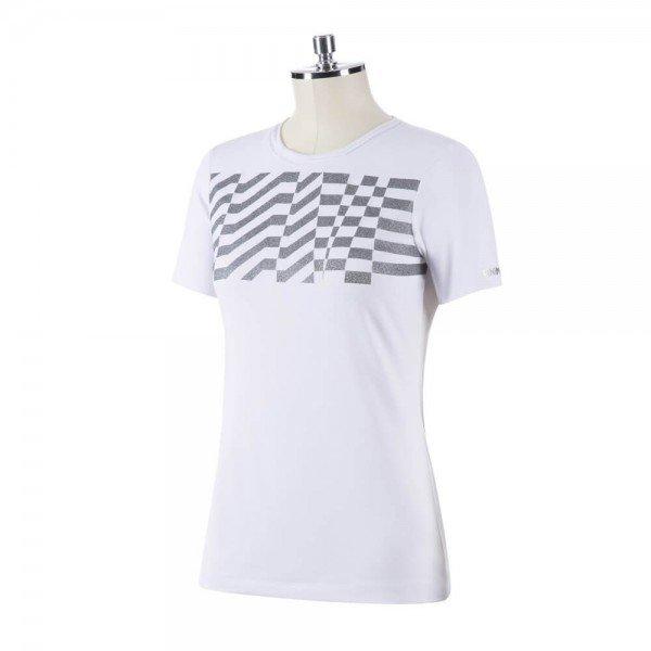 Animo Shirt Women's Foptic FS21, short sleeve
