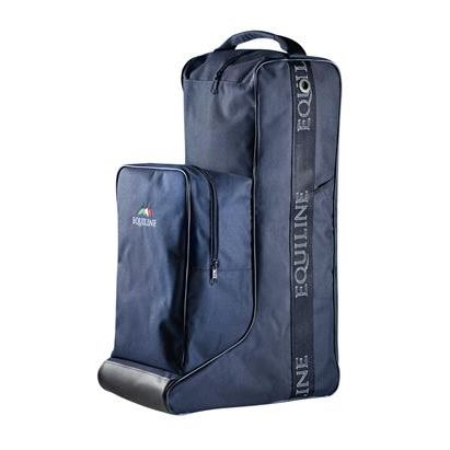 Equiline Boots and Helmet Bag