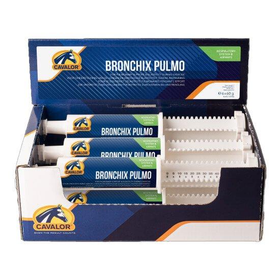 Cavalor Supplementary Feed Bronchix Pulmo
