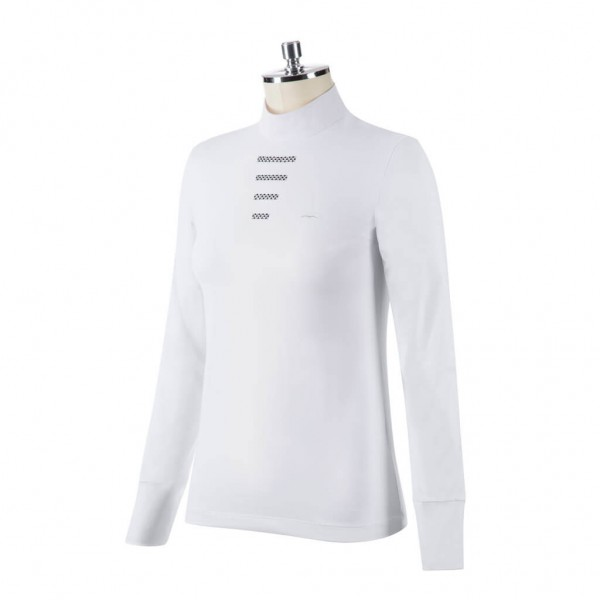 Animo Competition Shirt Women's Biliv FS21, Long Sleeve