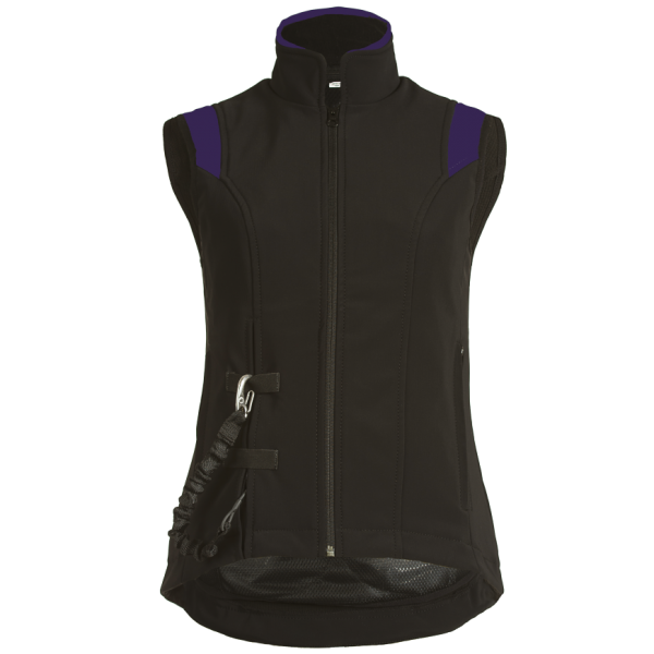 Helite Vest Airshell, Outerwear for Helite Airbag