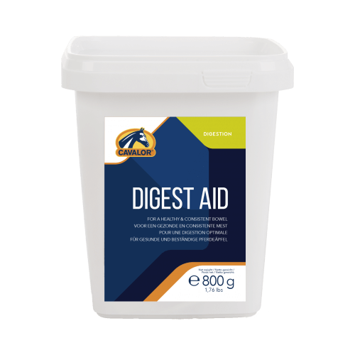 Cavalor Supplementary Feed Digest Aid
