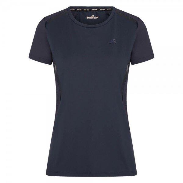Euro Star Women's T-Shirt Short Sleeve ES Vai FS21