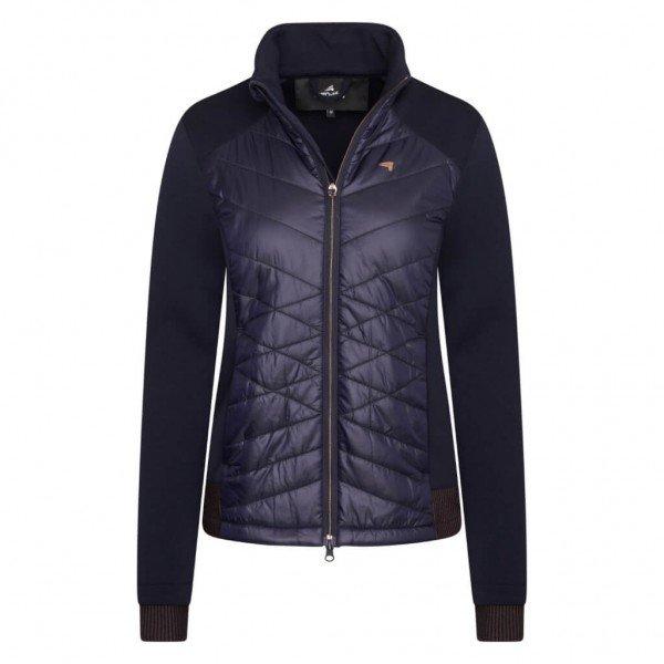 Euro Star Women's Hybrid Jacket ESCarolina HW21