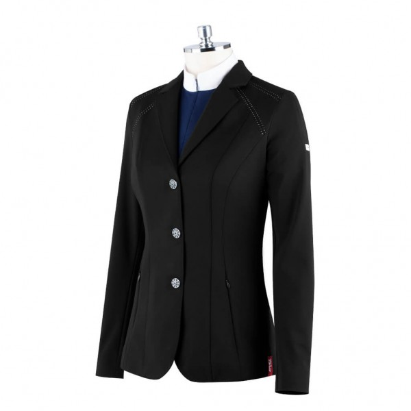 Animo Competition Jacket Women's Lalix HW21, Competition Jacket