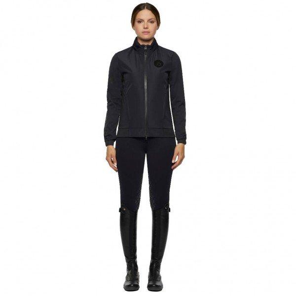 Cavalleria Toscana Women's Jacket 3 Way Performance w/Detachable Vest HW21