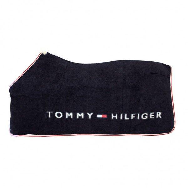 Tommy Hilfiger Equestrian Cooler Rug Performance Dralon Unicolor FS21