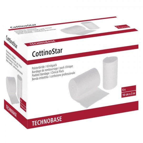 Technobase CottinoStar Cushioning Bandage