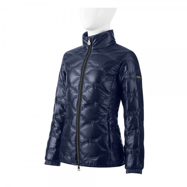 Animo Jacket Girls Lonny FS21, Quilted Jacket