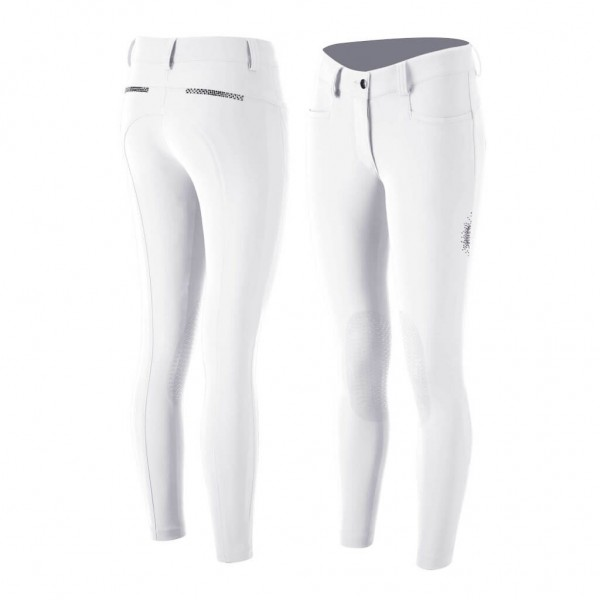 Animo Breeches Women's Niffel FS21, Knee Patches, Knee Grip