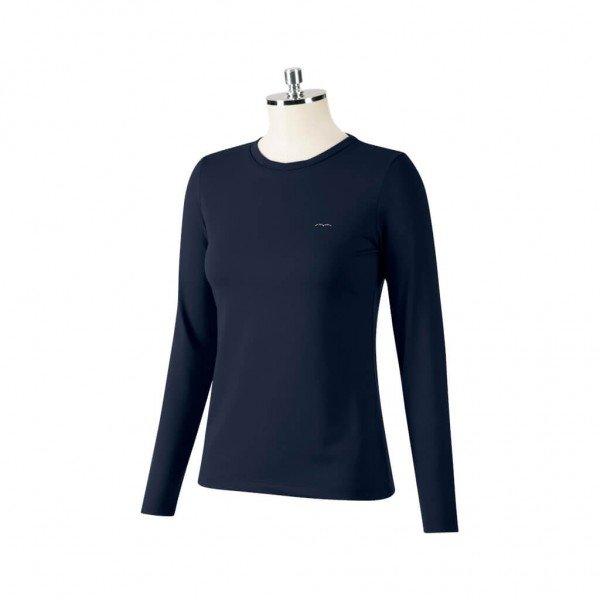 Animo Women's Shirt Frange HW21, long sleeve