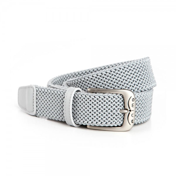 Animo Rding Belt Unisex Hartic FS21, Braided Belt