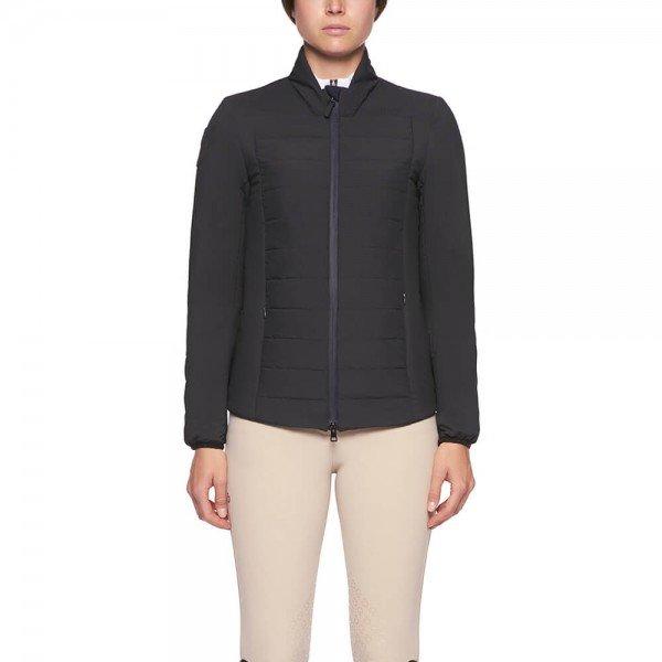 Cavalleria Toscana jacket ladies P+P quilted puffer jacket FS21