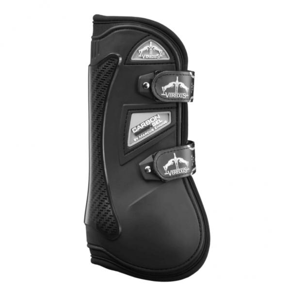 Veredus Gaiters Carbon Gel Velcro Front