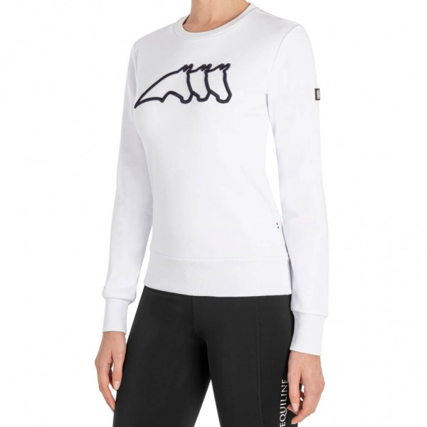 Equiline Ladies Sweatshirt Carlac FS21