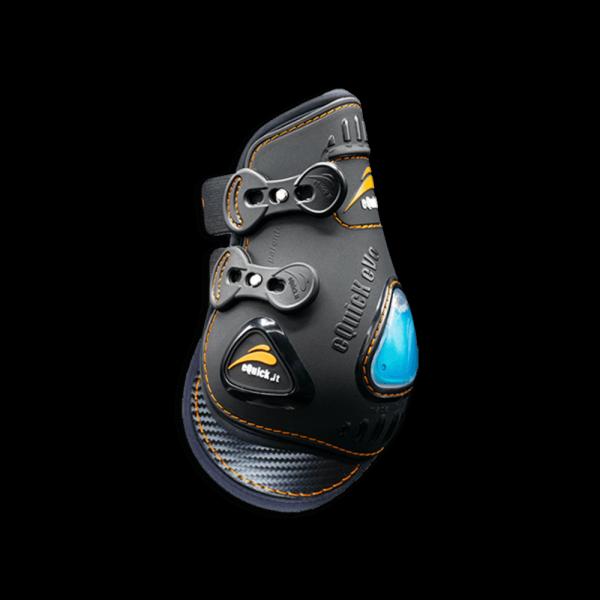 eQuick Fetlock Boots eVo Elastic Ultra