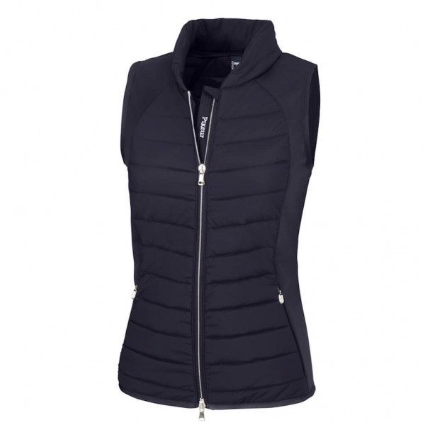 Pikeur Quilted Vest Women's Yiva HW21