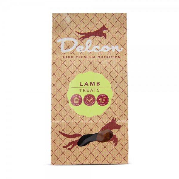 Delcon Lamb Dog Treats