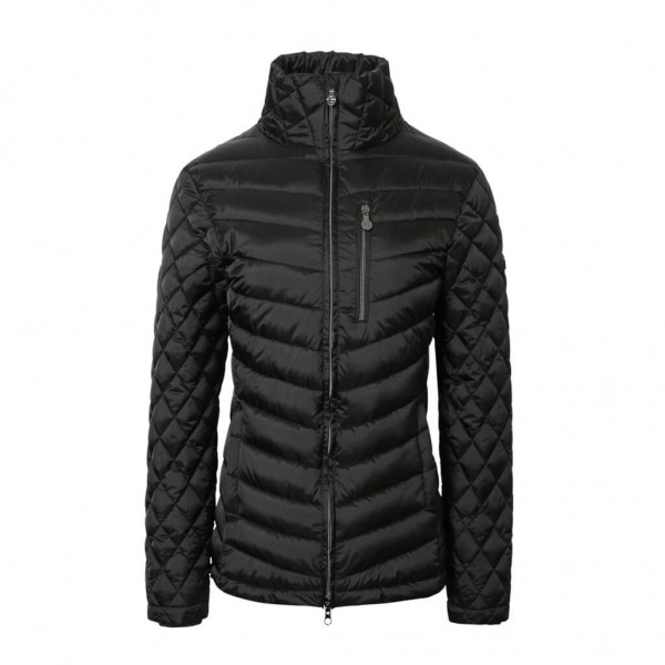 Covalliero Jacket Women's HW21, Quilted Jacket