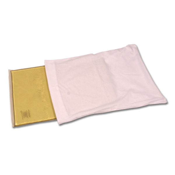 Akton Back Pad, Replacement Cover