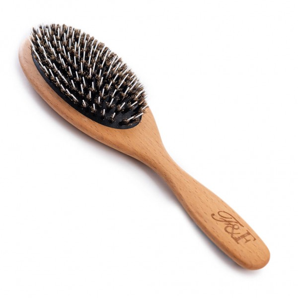 Fritz & Frodewin Mix/Longhair Brush Lillibet, large