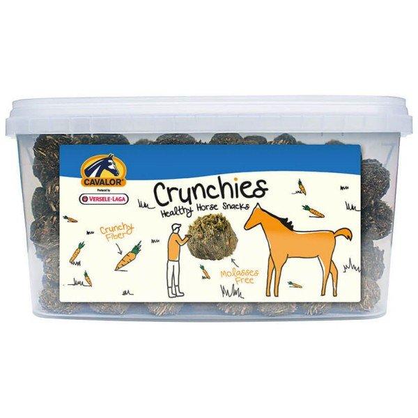 Cavalor Horse Treats Crunchies