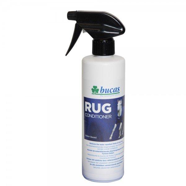 Bucas Rug Conditioner, Waterproofing Spray