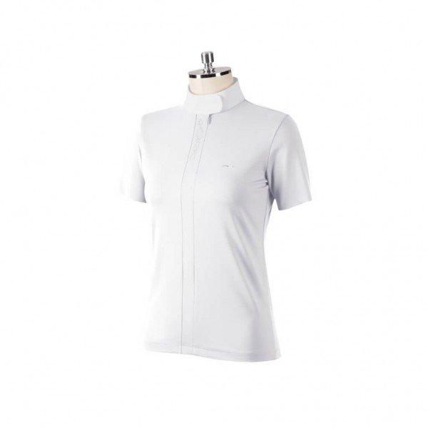 Animo Competition Shirt Women's Barolo HW21, short sleeve