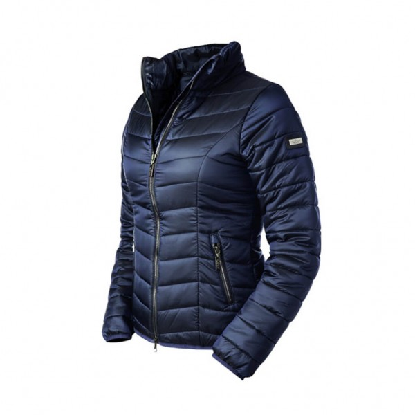 Equestrian Stockholm Ladies Jacket Light Weight Jacket without embroidery