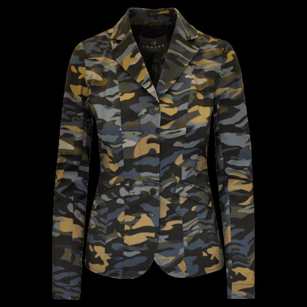 Laguso Women's Jacket Jane Tec FS21