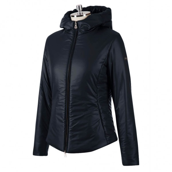 Animo Jacket Women's Lolita HW21, Quilted Jacket