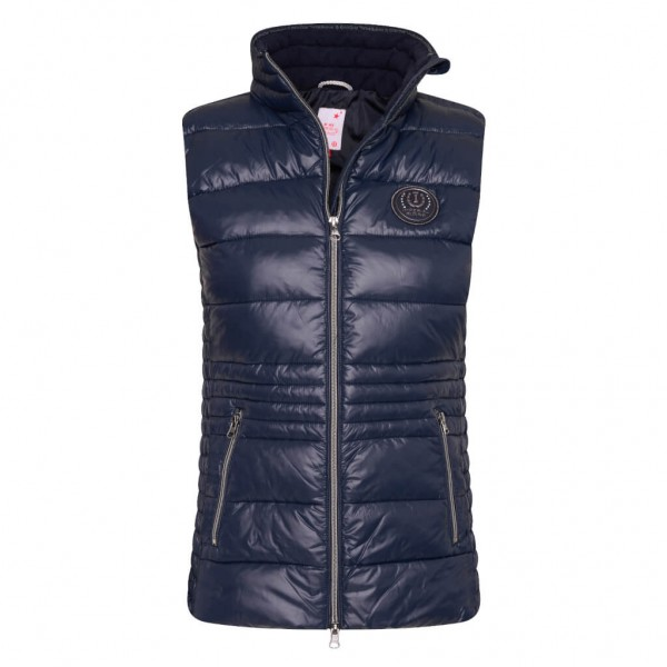 Imperial Riding Vest Women's IRHCity Stars HW21, Quilted Vest