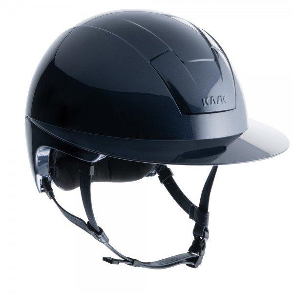 Kask Riding Helmet Kooki Lady Shine