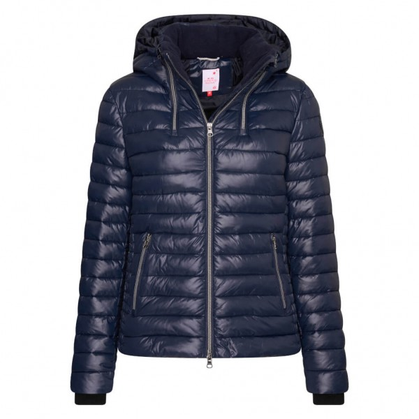 Imperial Riding Jacket Women's IRHCity Stars HW21, Quilted Jacket