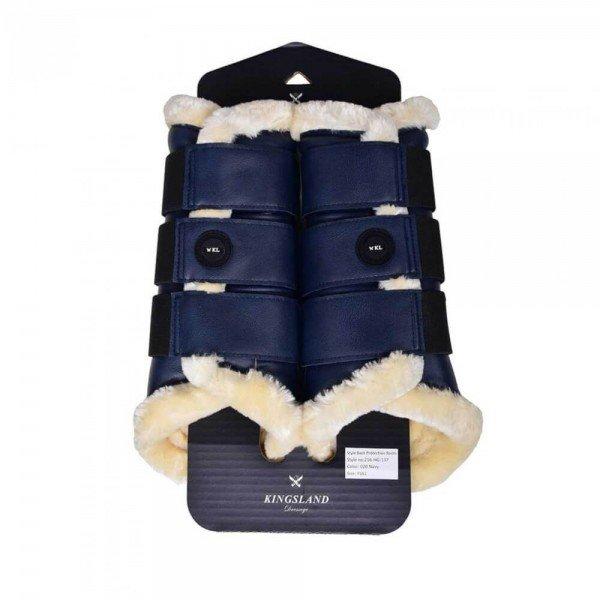 Kingsland Back Protection Boots KLcailin
