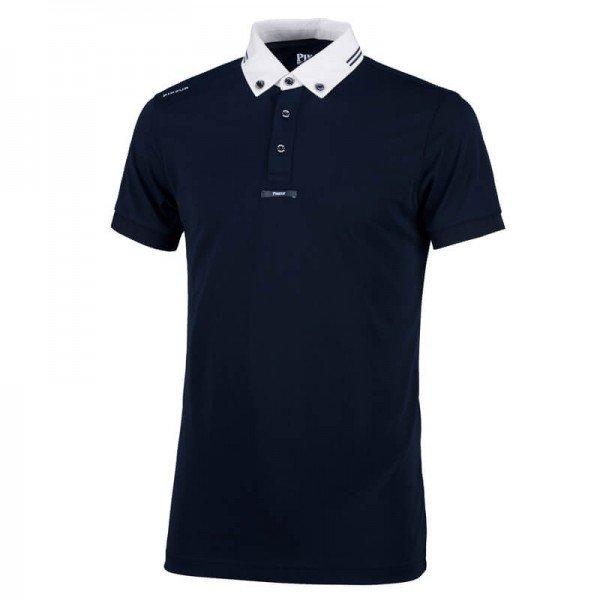 Pikeur men's tournament shirt Abrod FS21