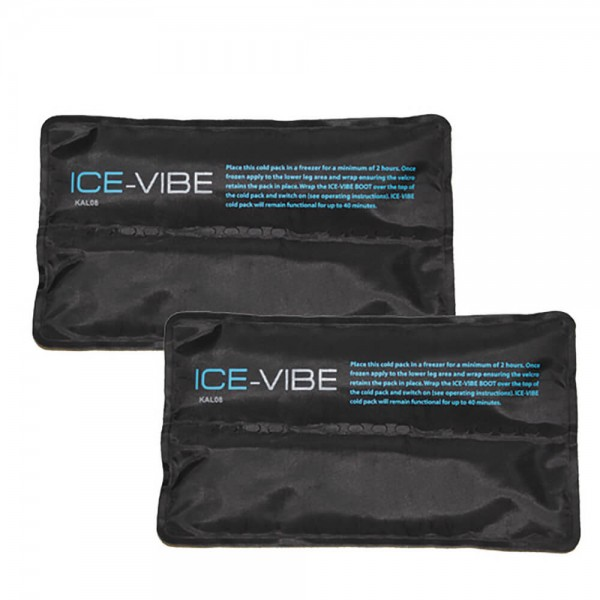 Horseware Ice-Vibe Cooling Insert, Accessories for Ice-Vibe Hook-Wrap