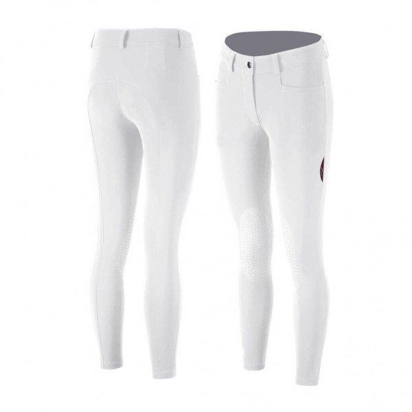 Animo Women's Breeches Noris FS21, Knee Patches, Knee Grip