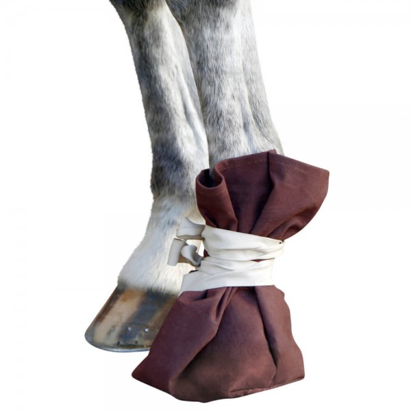 Kerbl Treatment Shoe for Hooves
