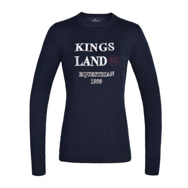 Kingsland Women's Knit Sweater KLmalvie HW21